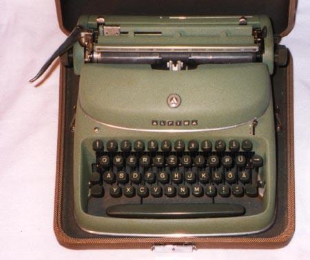 Dating olympia typewriter, teen sex hot sweet